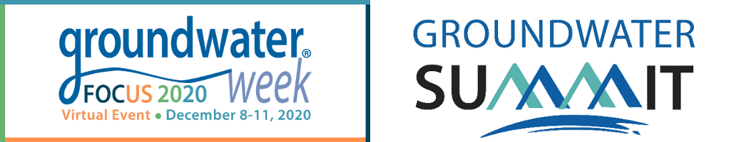 Groundwater Week 2020